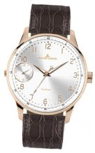 Jacques Lemans Classic Dual Time 1-1178D