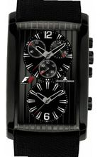 Jacques Lemans F1 Dualtime-Chrono