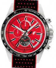 Jacques Lemans F1 F1-Collection Alarm Chrono
