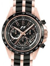 Jacques Lemans F1 F1-Collection Ladies Chrono