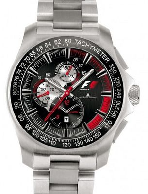 Jacques Lemans F1 GP-Chrono
