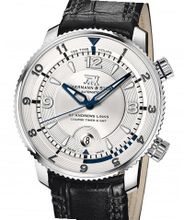 Jaermann & Stübi Limited Edition St Andrews Links The Old Course - Limited Edition