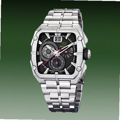 AUTHENTIC JAGUAR WATCH j639-c