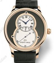 Jaquet Droz Legend Geneva Grande Seconde