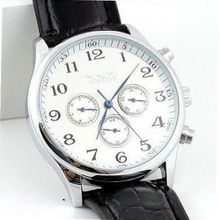 Brand New Winner Automatic Mechanical Fashion White Wrist Gift for  Win027