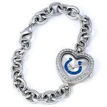 Ladies NFL Indianapolis Colts Heart