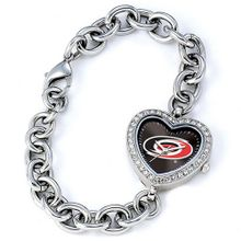 Ladies NHL Carolina Hurricanes Heart