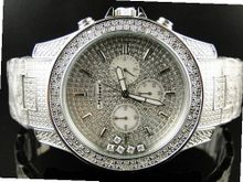New Joe Rodeo Jojino Jojo 105 Genuine Diamond MJ-1005 1.05 Ct