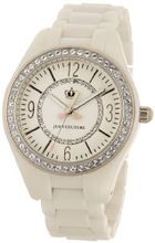 Juicy Couture 1900642 Lively Powder White Ceramic Bracelet