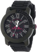 Juicy Couture 1900735 BFF Black Jelly Strap