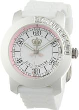 Juicy Couture 1900751 BFF White Jelly Strap