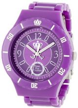 Juicy Couture 1900813 Taylor Purple Plastic Bracelet