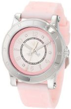 Juicy Couture 1900829 HRH Light Pink Jelly Strap