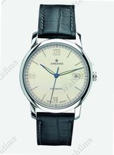 Junghans Anytime Vienna Automatic