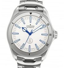 Junghans Bogner by Junghans Willy Blue Automatic