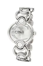 Just Cavalli & Stainless Steel Case mineral R7253189515