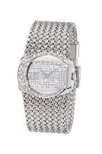 Just Cavalli & Stainless Steel Case mineral R7253277545