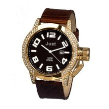 Just 48-s3002a-br-gd Venice Ladies