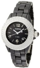 K&BROS 9142-1 C-901 Full Ceramic Stones Black