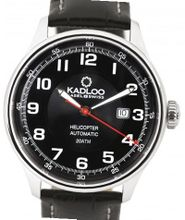 Kadloo Gents Collection Helicopter Chronograph