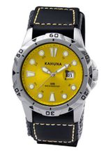 Kahuna K6V-0002G Black Sports