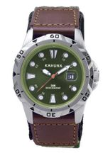 Kahuna K6V-0005G Green Sports