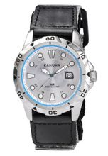 Kahuna K6V-0007G Grey Sports