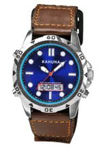 Kahuna K6V-0009G Brown Sports