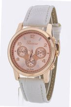 Trendy Fashion Chrono Fashion Leather By Fashion Destination
