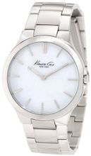 Kenneth Cole KC4830 Slim  Dial Bracelet