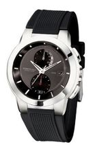 Kenneth Cole KC1391 Reaction Black Polyurethane