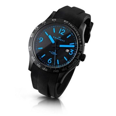 Kennett 1001.3401 Altitude Black And Blue