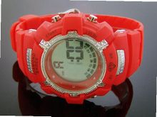 Diamond Shock By King Master 12 Diamond Sports Red