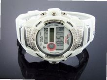 Diamond Shock By King Master 12 Diamond Sports White
