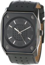 KR3W K1016GREY Stealth Large Grey Analog