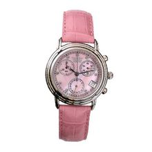 Krug Baumen 150572DL Ladies Principle Diamond Chronograph