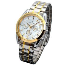 KS 6 Hands Luxury Automatic Mechanical Stainless Steel + Gift Box KS060