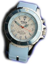 KYBOE BABY BLUE WATCH : KY-030 (48)