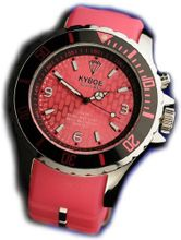 KYBOE BACK TO THE FUCHSIA WATCH : KY-019 (55)