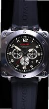 Lum-Tec Bull45 A10 Luminous Chronograph