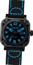 LUM-TEC G2 Black/Blue
