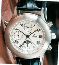 Laco Automatic-Chronograph moonphase