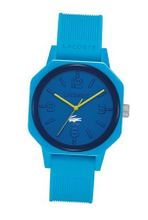 Lacoste 80th Anniversary Blue Dial Blue Silicone 2010690