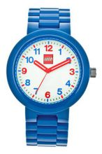 LEGO Classic Blue Adult with Luminous Dial (9007651)