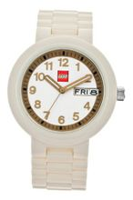 LEGO Classic White/Gold Adult (9007361)