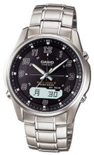 CASIO LINEAGE lineage tough solar radio MULTIBAND 6 LCW-M 1 A2JF 100D-mens