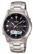 ] CASIO LINEAGE lineage tough solar radio MULTIBAND 6 LCW-M100D-1AJF men's