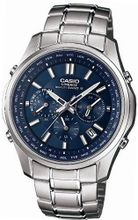 Casio LINEAGE Tough Solar MULTIBAND 6 LIW-M610D-2AJF (Japan Import)