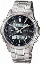 Casio LINEAGE Tough Solar Radio controlled MULTIBAND 6 LCW-M300D-1AJF (Japan Import)