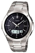 CASIO lineage tough solar radio MULTIBAND 6 LCW-M160TD-1AJF men's